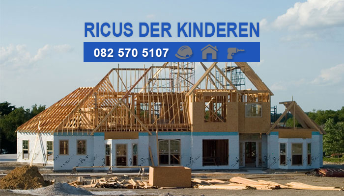 Ricus Der Kinderen Renovations Construction And