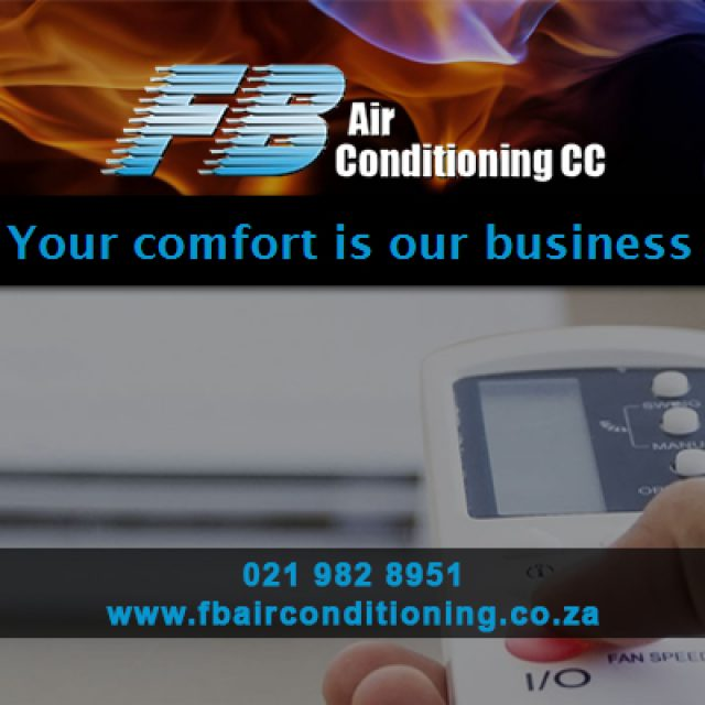 FB Airconditioning
