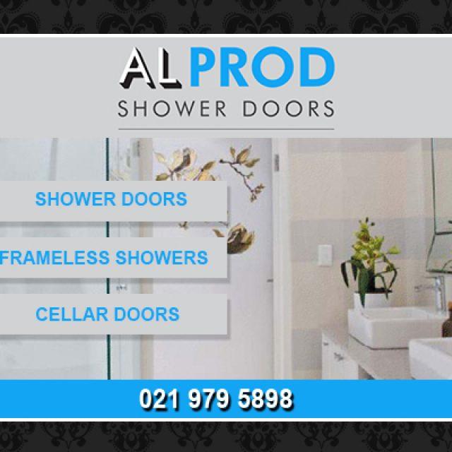 Alprod Shower Doors