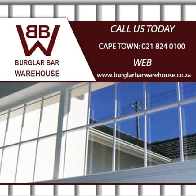 Burglar Bar Warehouse