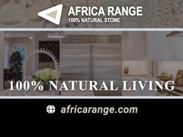 Africa Range