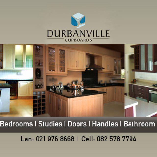 Durbanville Cupboards
