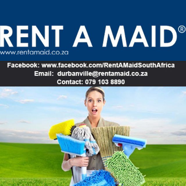Rent A Maid